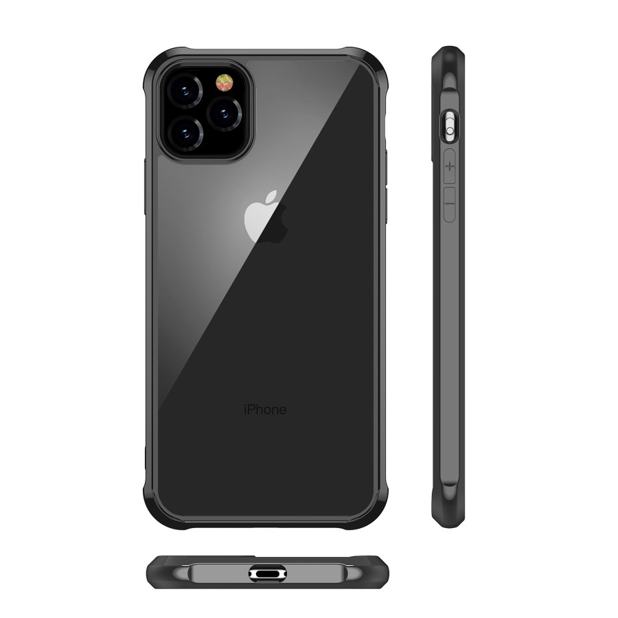 Royles! Iphone 11 or iPhone 11 Pro Max Case and Shockproof Cover 6