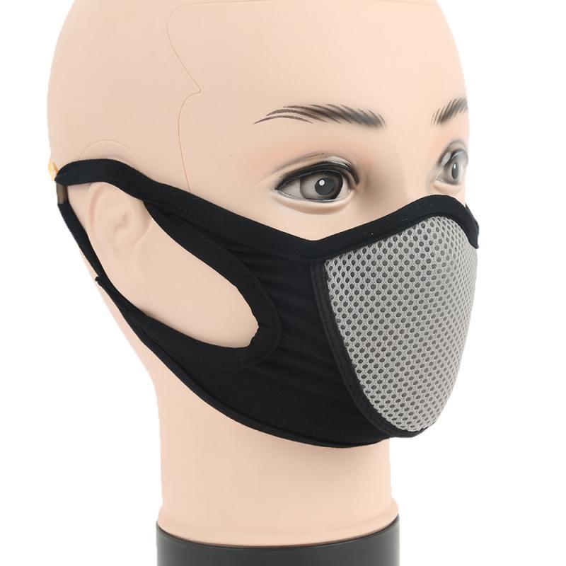 Excellent Anti Virus Hazeproof Multipurpose Face Mask 19