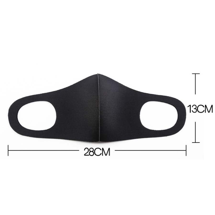 K57 Mouth Mask and Face mask 24