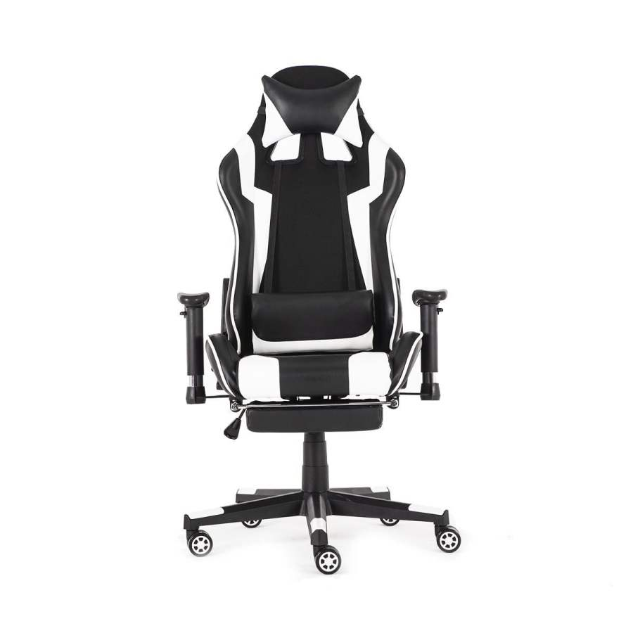 Ergonomic Gaming Recliner Office Chair 27