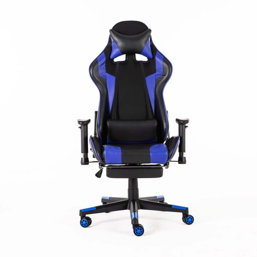 Ergonomic Gaming Recliner Office Chair 21