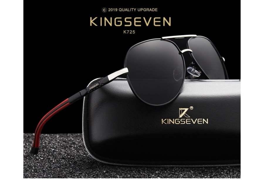 Aluminum Polarized Sunglasses Eyeglasses 17