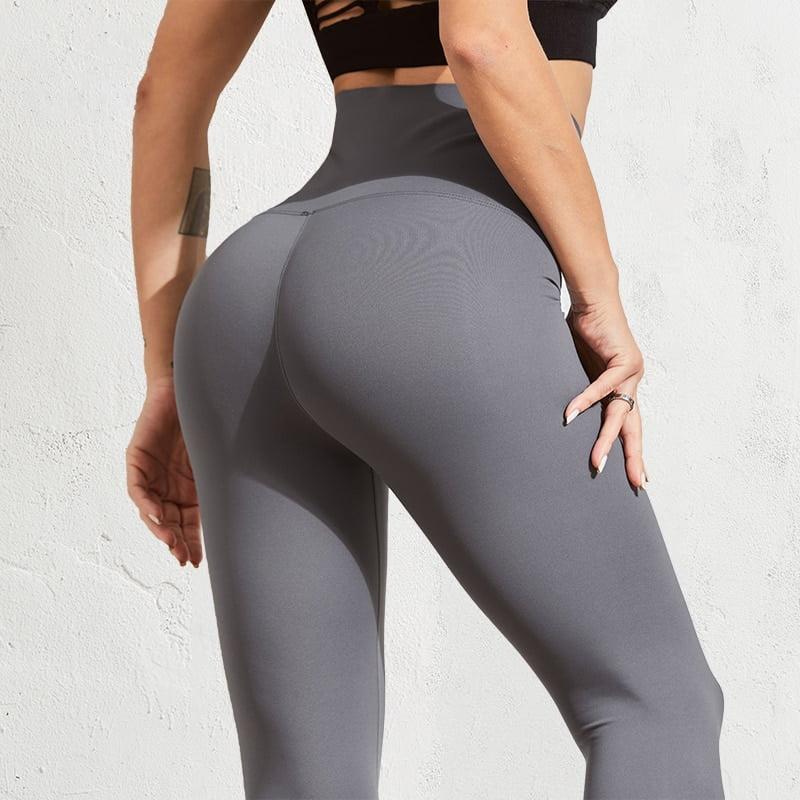Women High Waist Sport Leggings  5