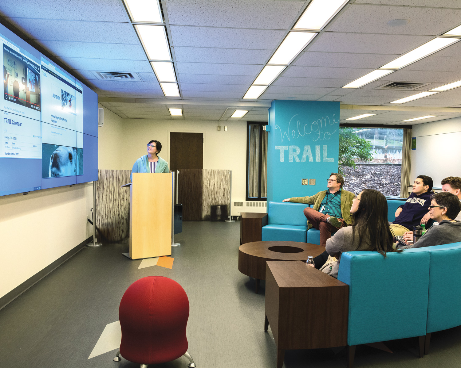 Classroom Technology Learning Centers Boost Engagement Pupn