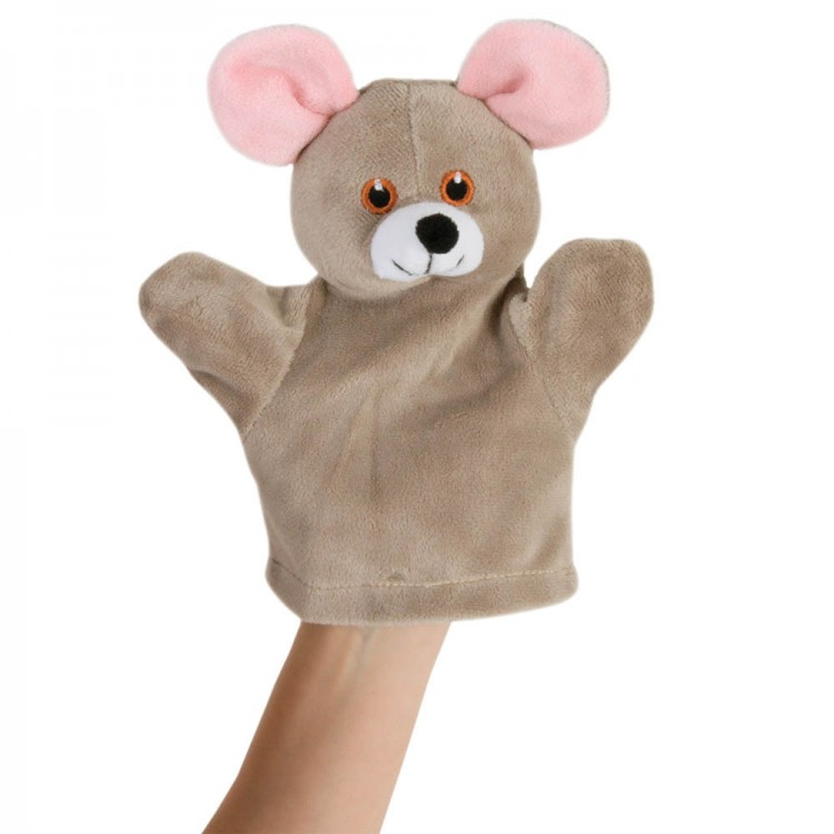 my first mouse hand