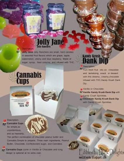 Hersheys pot candy lawsuits Jolly Jane