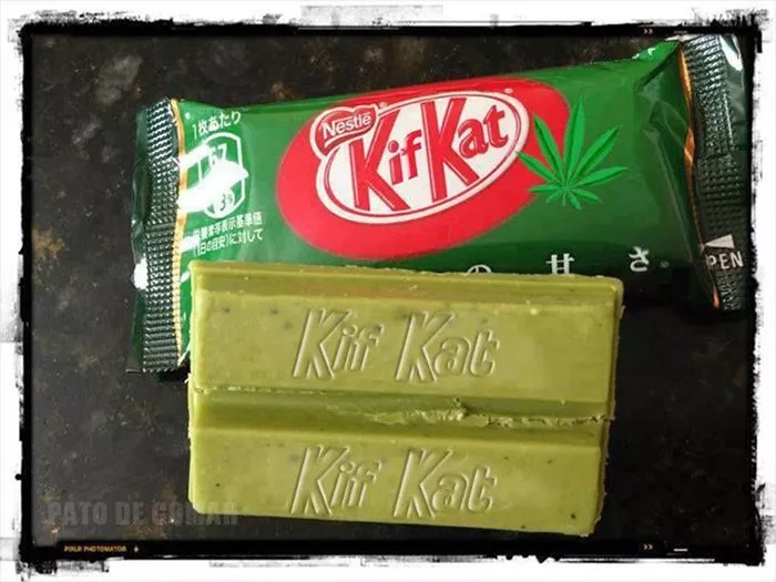 Hersheys pot candy lawsuits Kif Kat