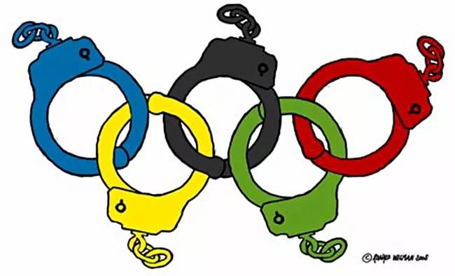 Beijing Olympics : logo alternatives