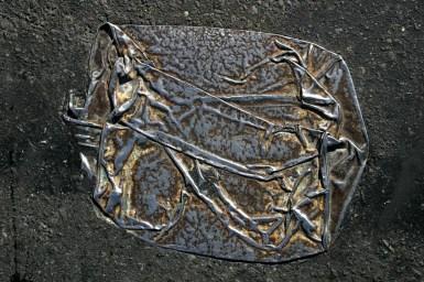 Asphalt Archaeology