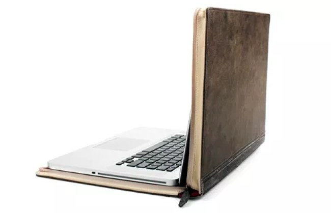 Bookbook — Protective coverings for your MacBook…
