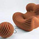 The industrial design of Gaetano Pesce