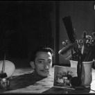 Salvador Dali Portraits by Phillipe Halsman — A Collection