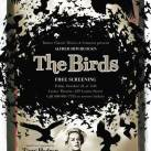 "Hitchcock's ""The Birds"" — Posters and Graphics"