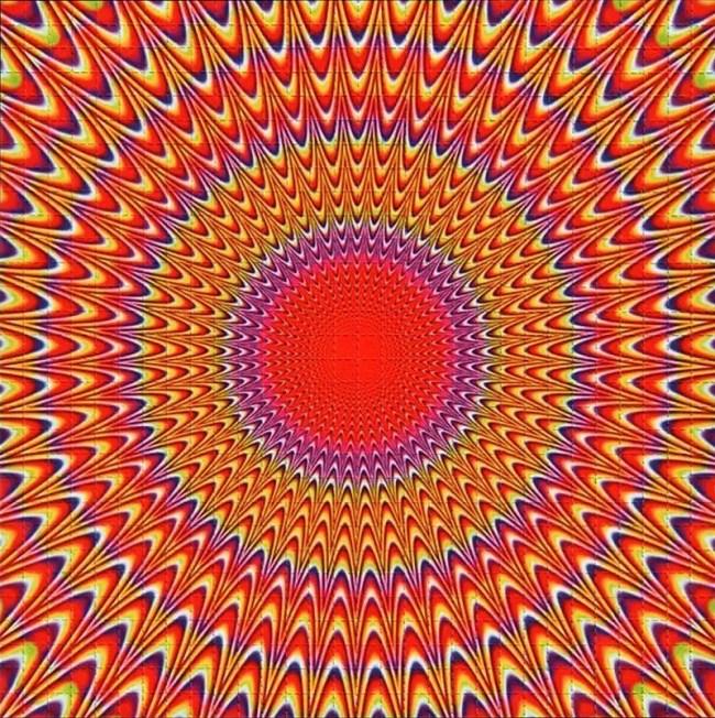 The LSD Blotter – Daily Dose Of Tab Acid Art 05