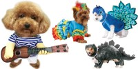 The Cutest Halloween Costumes for Small Dogs  Puppies ...