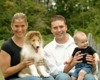AKC Collie Puppy - Family Portrait.jpg