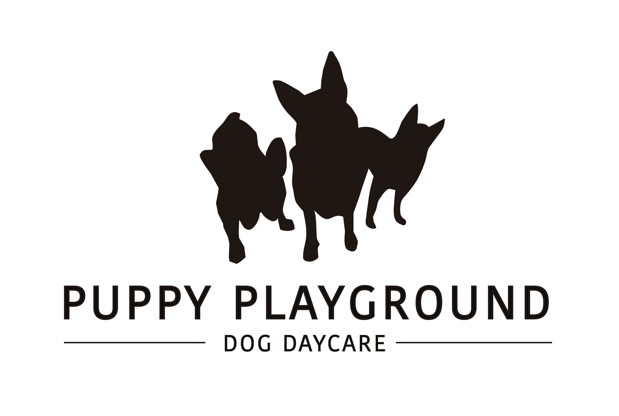 Puppy Playground Dog Daycare – Puppy Playground