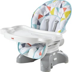 Fisher Price Spacesaver High Chair Cover For Office Use Reclinable Windmill Pupsik Singapore