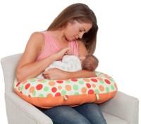 Clevamama ClevaCushion 10 in 1 Nursing Pillow ...