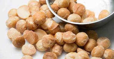 macadamia nuts dogs