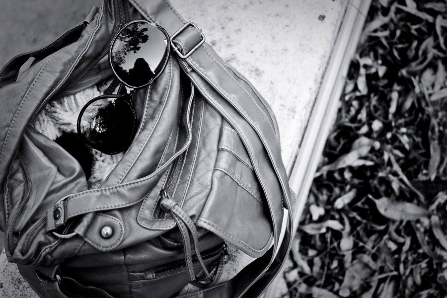 T-shirt & Jeans bag,