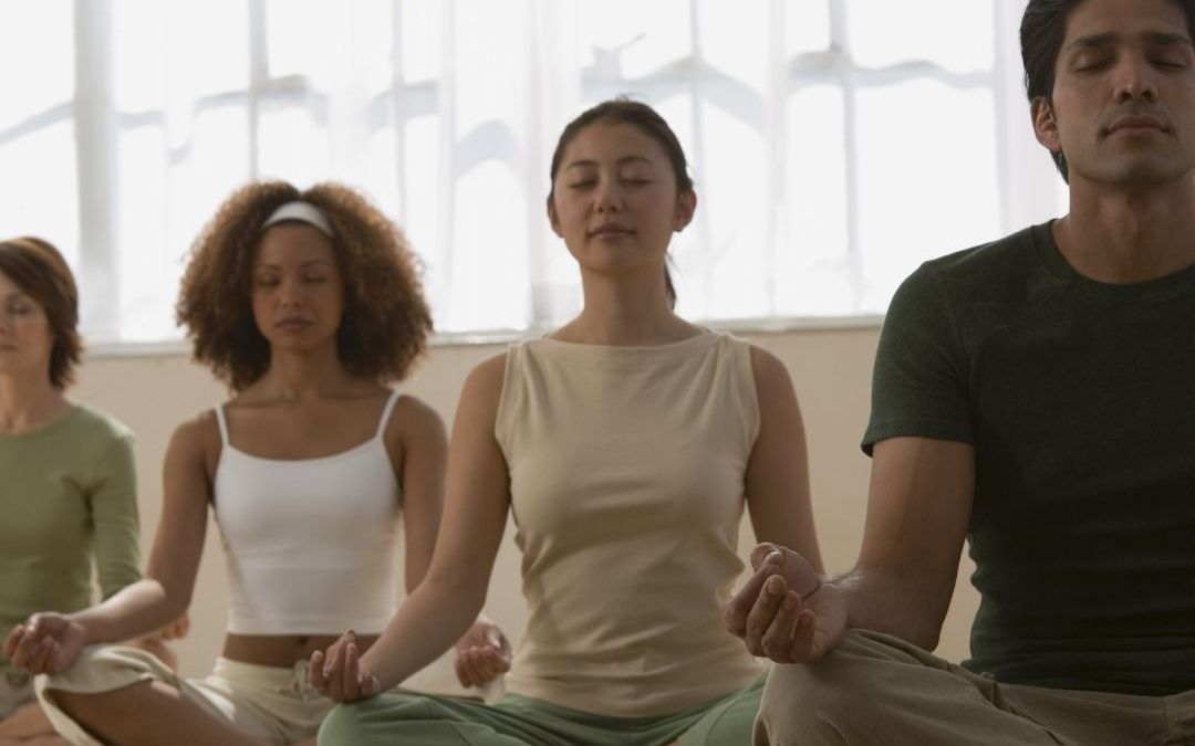 De wetenschap achter meditatie: effectief tegen stress.