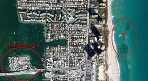 Riviera Beach Shore Diving