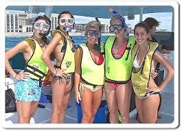 Snorkeling Riviera Beach