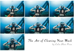 The Art of Clearing Your Mask