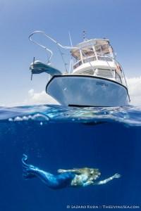 Riviera Beach Dive Charters