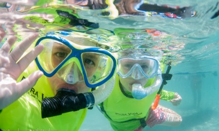 JUNE SNORKEL CAMP: PHOTO GALLERY
