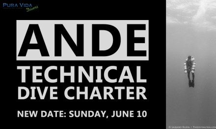 JUNE 10: ANDE TECH CHARTER