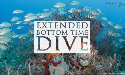JUNE 24: EXTENDED BOTTOM TIME TECH DIVE