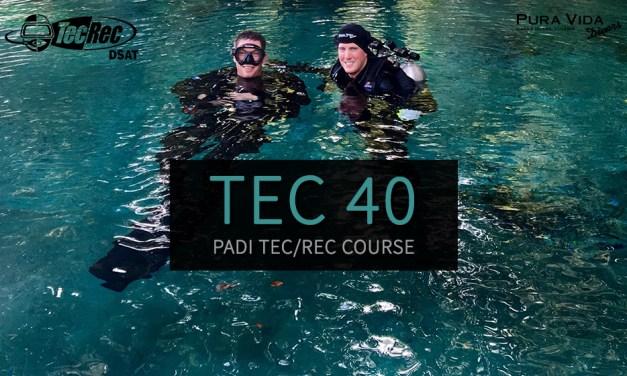 TEC 40 CLASS