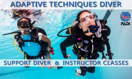 ADAPTIVE TECHNIQUES SPECIALTY CLASS