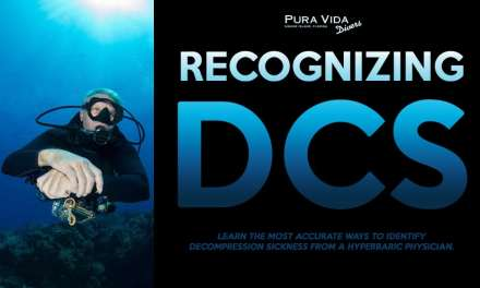 SOCIAL NIGHT: RECOGNIZING DECOMPRESSION SICKNESS
