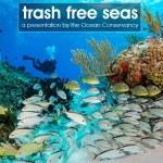 TRASH FREE SEAS