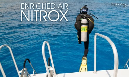 ENRICHED AIR DIVER (NITROX) SPECIALTY
