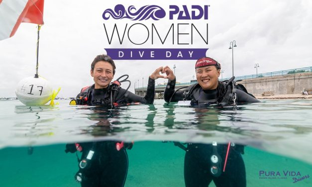 WOMEN'S DIVE DAY 2021
