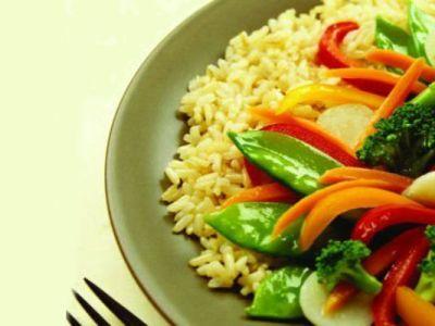 Задушени зеленчуци микс