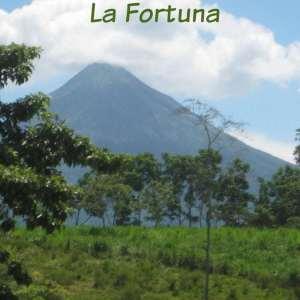 Top Five Restaurants in La Fortuna de Arenal Costa Rica