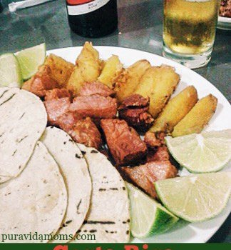 Saving Money In Costa Rican Restuarants