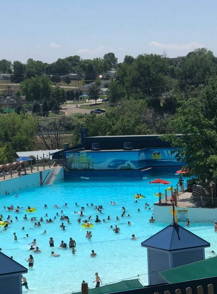 5 Visitor Tips Water World Denver
