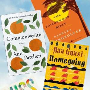 top 5 multi narrator fiction reads for summer- or any time!