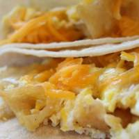 Torchy's Migas Copycat Taco Recipe