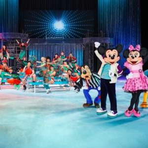 Disney On Ice Follow Your Heart- 2017 Recap