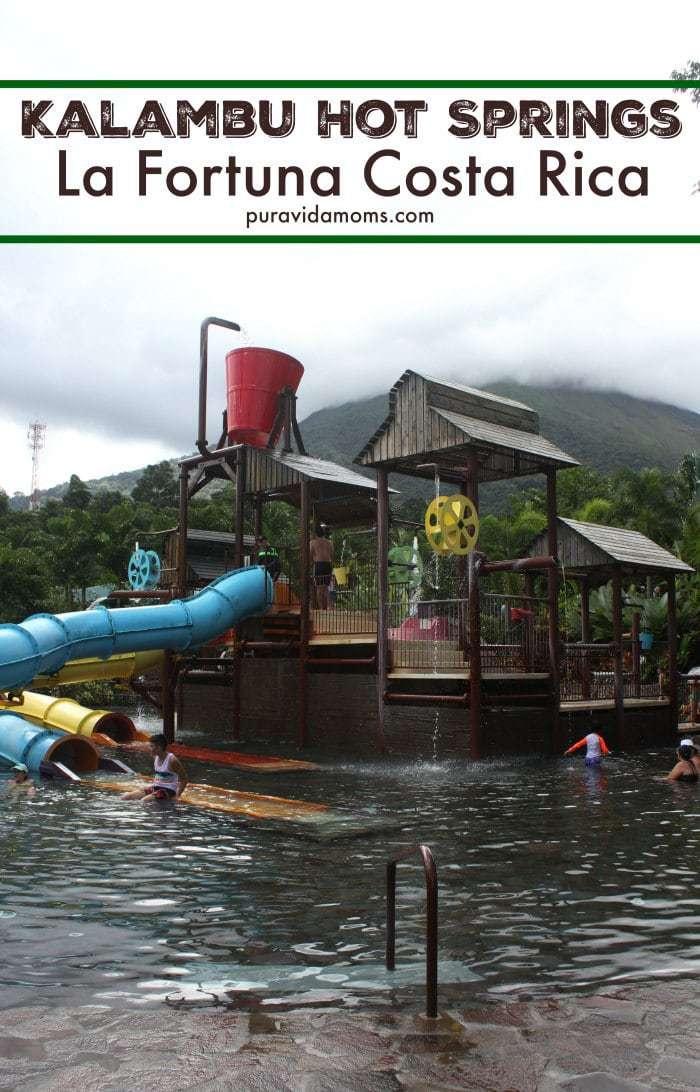 Kalambu Hot Springs Review