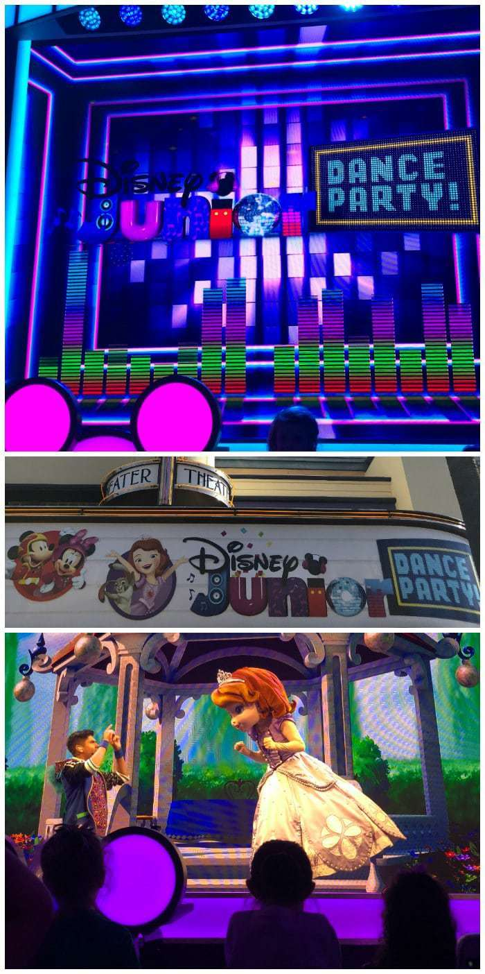 Character encounters, tons of rides, parades, healthy kid's meals and a Baby Care center- Disneyland with preschoolers is unforgettable!