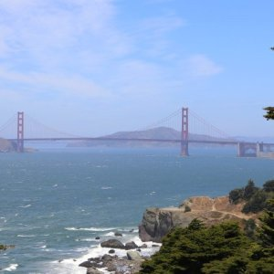 One Day In San Francisco Itinerary- Solo Travel Tips