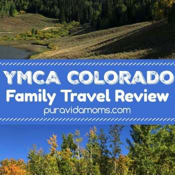 YMCA Snow Mountain Ranch- Fall Family Travel Review